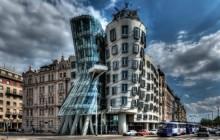Танцующий Дом - Прага