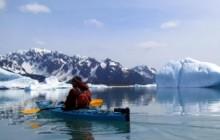 Отдых на Аляске