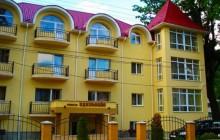 Отель Эдельвейс - Карпаты