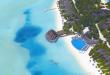 Белоснежный пляж!