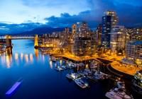 Канада — туры и отдых!