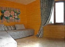 Цены на отдых в Сергии
