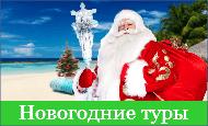 Новогодние и Рождественские туры 2017
