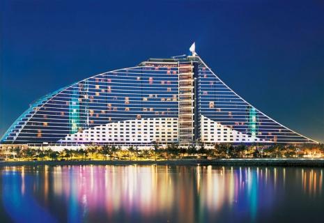 Дубаи JUMEIRAH BEACH HOTEL 5*