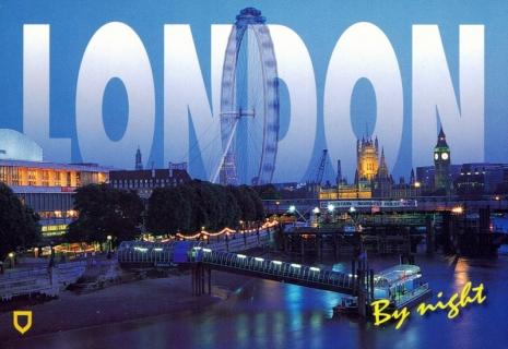 "Авиатуры в Англию 2015: Тур ""PRIVET LONDON"" 8 дней от 585 € с АВИА"