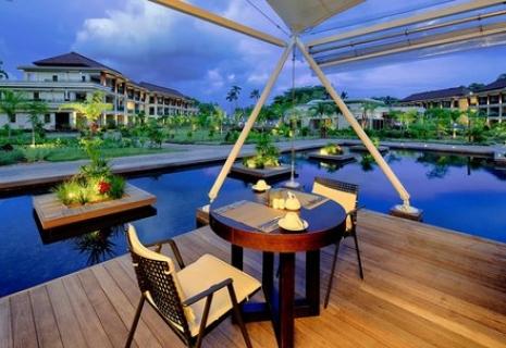 Тур на Сейшелы | Отель Savoy Resort & Spa Seychelles 5* скидка -35% Цены от 1 068 €