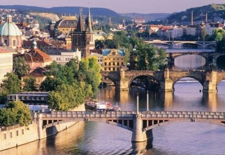Экскурсионный тур NEW!!! Италия+Чехия!!! 3 ночи в РИМЕ - 4 ночи в ПРАГЕ от 534 евро