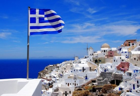 Тур Новый Год 2015 в Греции. Эконом. Цена: от 428 €