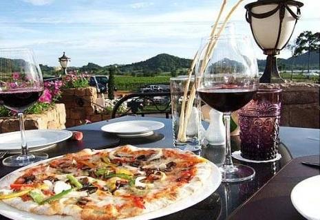 Экскурсионный гастрономический винный тур «Сказочная Португалия» Стоимость тура от 493 евро