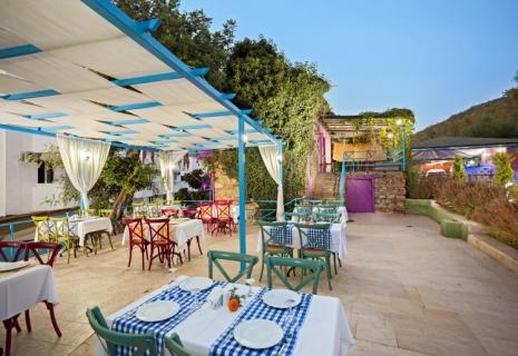 Раннее бронирование: Турция из Одессы! Лето 2015. Отель Himeros Club Hotel  4*  – 510 USD