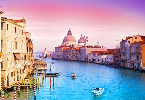Тур «Италия для Вас»! Экскурсионный авиатур в Италию 8 дней от 470 € с АВИА!