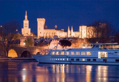 Экскурсионный тур во Францию