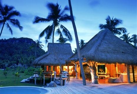 ТУРЫ НА СЕЙШЕЛЫ 2015 г. Отель North Island Hotel and Luxury Villas 5* deluxe  7-10 ноч. от 15 757 EUR