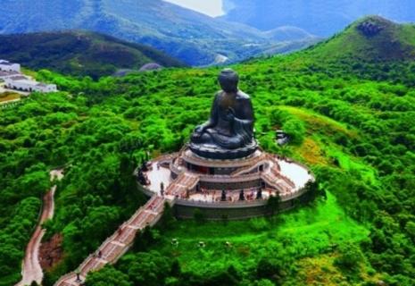 Гран тур Китай + Гонконг! 13 дней экскурсионный тур по Китаю. Цены от 1 870 USD