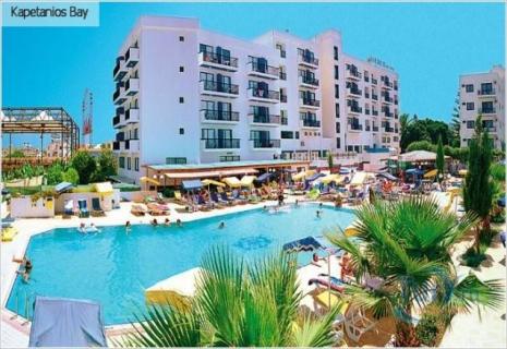 Кипр на майские праздники! Отдых на Кипре в Мае 7 ноч. | Цены - от 450 €