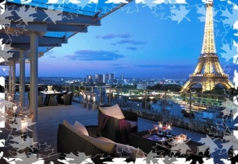 Туры на День Влюбленных во Франция: Викенд в Париже – в городе любви и романтики. Тур на 4 дня от 177 €