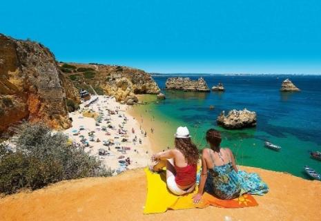 Туры на остров Мадейра в Португалию