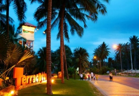 Отдых во Вьетнаме, Фантхиет | Отель Terracotta Resort & Spa 4*. Цены от 381 у.о