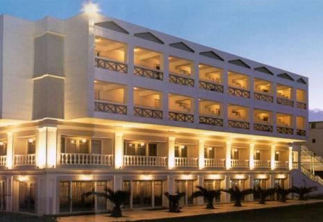 Отель Hersonissos Palace 5*