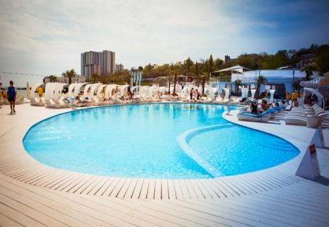 Отдых в Одессе Летом