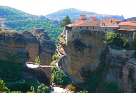 Экскурсии в Греции