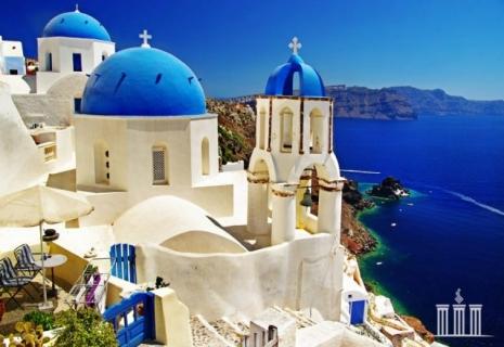 Горящый Тур в Грецию из Одессы на Майские Праздники 2015. Акционная цена ATHOS PALACE 4*!