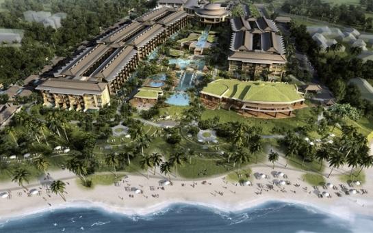 Бали Nusa Dua Beach 5*