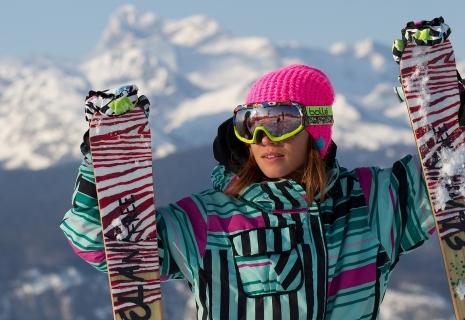 Италия. TOP LUXURY. Горные Лыжи. 10 лучших предложений по отелям 5*!!! Цены от от 360 euro*