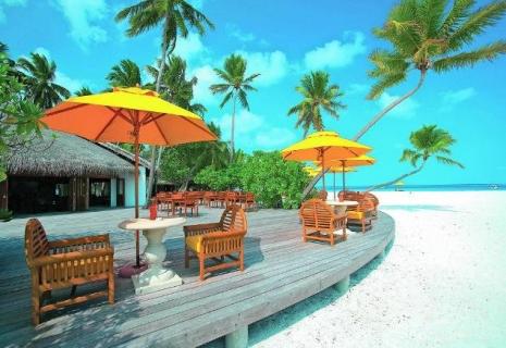 Мальдивы: Отель ANGSANA VELAVARU 5* приготовил океан акций. Цены от 1 620 $