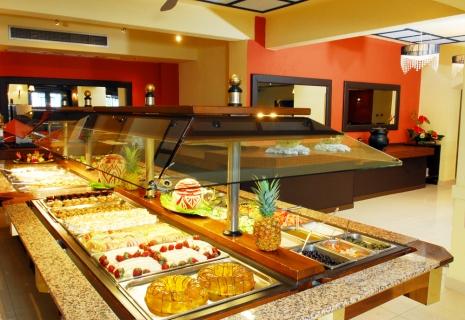 Ресторан Hersonissos Palace 5*