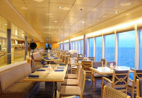 """Круиз """"Вокруг Европы"""" на лайнере MSC SINFONIA. Лондон без визы. 11 дней от 469 €"""