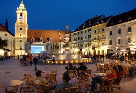 Словакия на День Святого Валентина. Отдых на День Всех Влюбленных в Словакии 4 дня