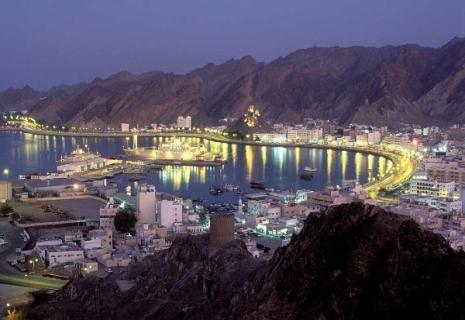 Мини тур по центральному Оману! 5 дней/4 ночи 1354 $
