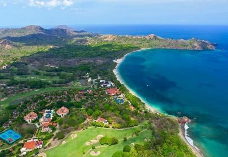 Пляжный отдых в Коста Рике на Майские Праздники 2015. Гуанакасте: Цены от 1 230$