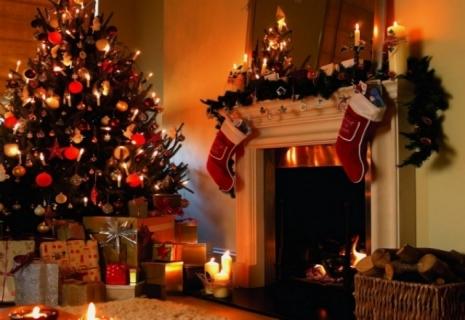 Тур на Рождество в США