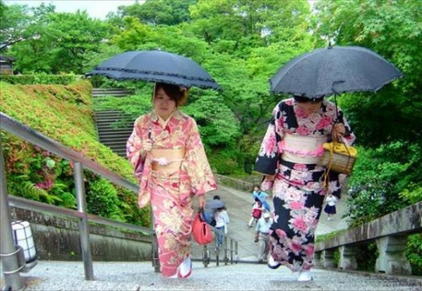 Отдых в Японии | Групповой экскурсионный тур Золотая неделя на майские праздники. Стоимость 999 USD