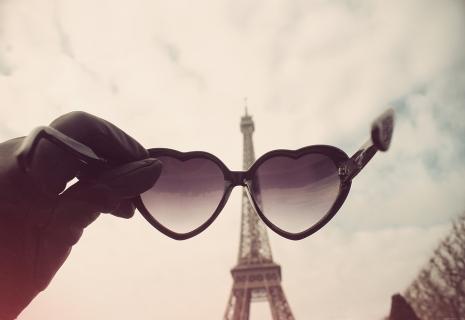 Экскурсии и отдых в Париже