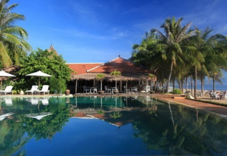 Отдых во Вьетнаме, Нячанг   Отель Evason Ana Mandara 5* . Цены от 986 у.о