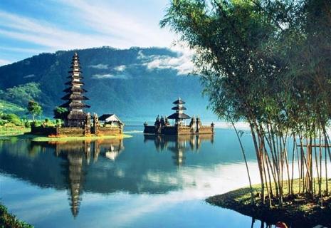 Индонезия отдых