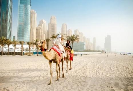 ОАЭ на Майские Праздники 2015.Лучшие предложения от пляжных отелей 5*! Цены от 494$ с АВИА