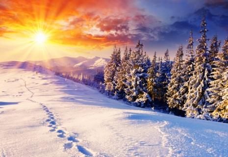 РОЖДЕСТВО 2015 в Карпатах. Зимний отдых в Карпатах из ОДЕССЫ Стоимость 1990 грн