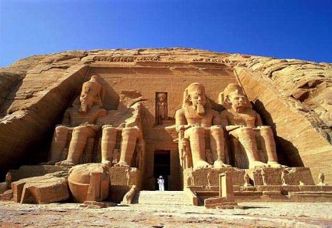 Экскурсиионный тур по достопримечательностям Египта