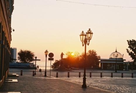Туры по Одессе