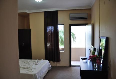 Раннее бронирование: Турция из Одессы! Лето 2015. Отель Akasia Resort 3*  – 486 USD