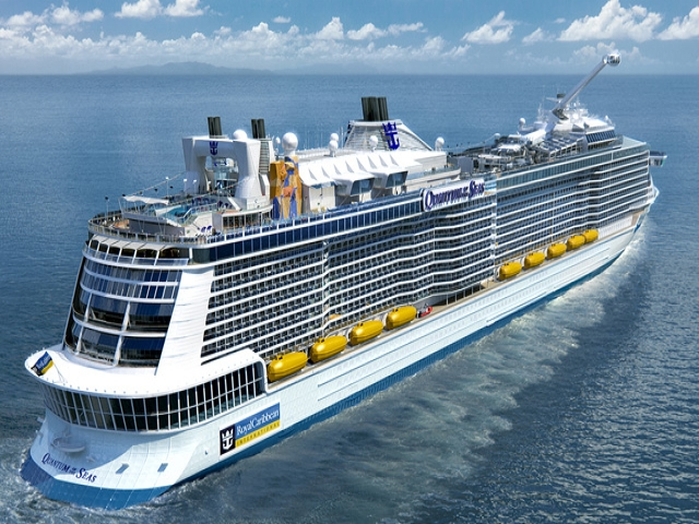 royal caribbean cruise line ltd essay