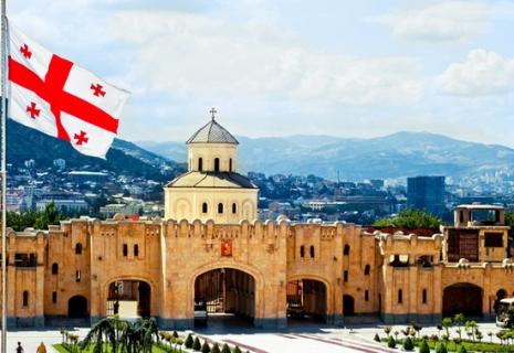 Грузия! Экскурсионный тур «ЧАЧА Тур!» Отдых в Грузии Цены от 245 USD