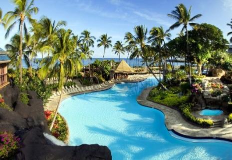 Горящие туры на Гавайские острова