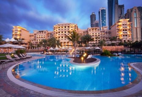 The Westin Dubai Mina Seyahi 5*