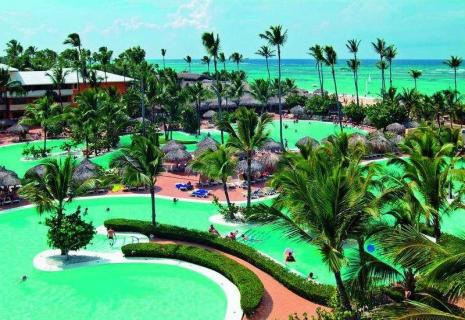 Отдых в Доминиканах. Новый Год 2015 в Доминикане из Одессы от 2470 $