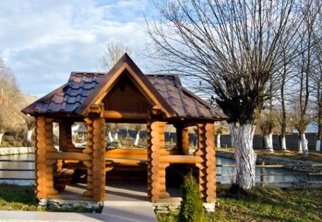 Отдых в Карпатах: Предложение от отеля «Гуцульщина», Закарпатье. Цены на отдых в Карпатах от 275 грн.